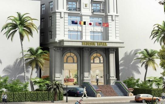 bluesun hotel