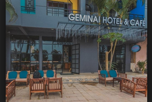 geminai hotel