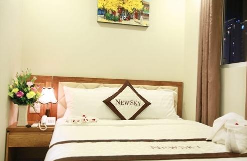 khách sạn newsky