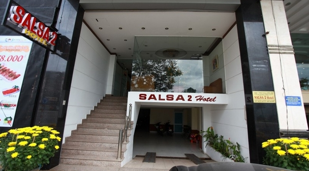 khách sạn salsa